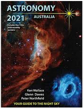 Astronomy Yearbook Quasar